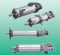 销售日本CKD带阀气缸,喜开理产品简介 SCA2-W-00-40-B300-T3H-D-B25
