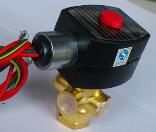 详细介绍8320系列)ASCO 2位3通防爆电磁阀 EFG551A002MS AC220
