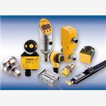 德国TURCK感应式直线位移传感器1590008 LI1000P0-Q25LM0-LIU5X3-H1151
