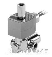NUMATICS阿斯卡紧凑型电磁阀特征 L22BB552BG00061