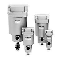 SMC水滴分离器性能要求AFM40-04-R AFM40-04-R