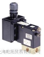 进口德国BURKERT转动衔铁电磁阀,G551A001MS G551A001MS