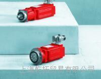 R系列-德国SEW螺旋齿轮减速机说明书
