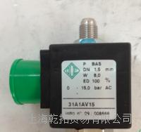 提供意大利ODE 31A1AV15铜电磁阀图片  31A1AV15