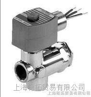 专业供应阿斯卡不锈钢体电磁阀 G453A1SK0500A00