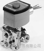 进口ASCO世格压力操作阀 - 2路性能参数 52000078