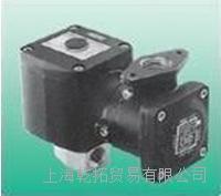 CKD2通电磁阀外形结构特点 SVB1A-25A-03R-AC220V