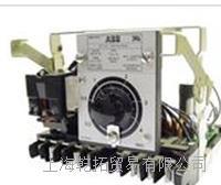 ABB时间继电器的配置应用 ACS510-01-012A-4/ 5.5KW