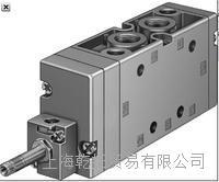 FESTO电磁阀的安装使用方法 VUVS-L30-P53C-MD-G38-F8