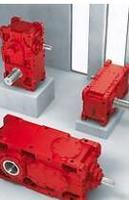 R系列的SEW螺旋齿轮减速机技术明细