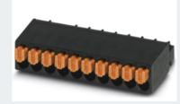 浅谈PHOENIX菲尼克斯印刷电路板连接器1706247 FMC 0,5/14-ST-2,54 C1