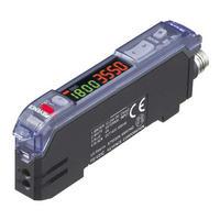 PZ-G52N,产品特性基恩士矩形式光电传感器