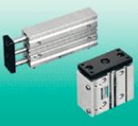 日本CKD双作用式耐热型气缸 STL-BP-32-75-TOH-D
