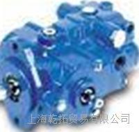 VICKERS闭式回路变量柱塞泵,安装技巧