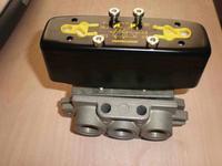 结构原理,JOUCOMATIC/ASCO真空电磁阀 EV8327G52