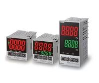 日本OMRON温控器说明书.成都善荣 E5CWL-R1P