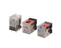 了解OMRON微型功率继电器 MY2N-GS 24V