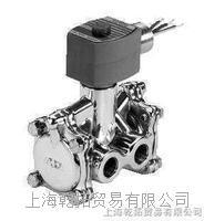 捷高先导式电磁阀量程选择 EFG551H401MO