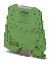 菲尼克斯无源隔离器MINI MCR-SL-1CP-I-I技术要点 2864419