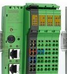 安装技巧模块化控制器PHOENIX,菲尼克斯产品亮点 SMKDSN 1,5/ 2 YE