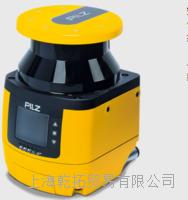 PILZ安全激光扫描仪主要特点