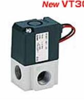 功能阐述:日本SMC电磁阀VT307E-5H1-01  VS3135-044WTBP