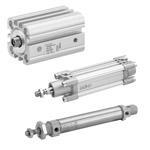 AVENTICS标准气缸产品明细 R480068035