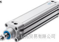 全新FESTO(费斯托)标准气缸保养方法 DSBC-80-100-PPVA-N3T1A6