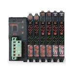 欧姆龙光纤放大器多种规格可选 E3X-HD8