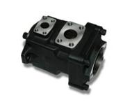 派克parker通轴式叶片泵性能特点 3309111375