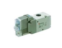日本SMC的电磁阀开增税票单价 VP742-5DZD1-04B
