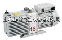 E1M18 爱德华油封式真空泵
