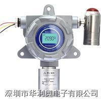 固定式氧气第四色播放器报警仪  DTN680-O2