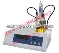 原油、重油、柴油、液压油、煤焦油等油类水分怎么检测