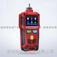 便携式荧光氧检测仪