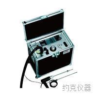 移动式红外烟气分析仪
