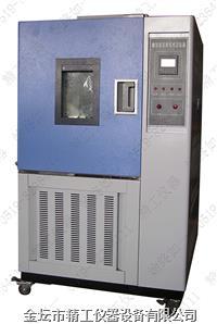 低温恒定湿热试验箱 DHS