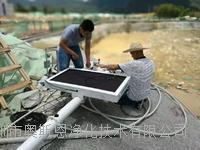 南京上海空气质量在线监测设备 大气污染实时监测系统 奥斯恩OSEN-YZ