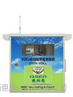 一廠一方案VOCs末端污染檢測設備 OSEN