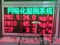 深圳市网格化空氣質量監測站辅助城市环境污染监管平台厂家