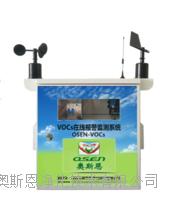 VOCs有機化合物工廠排汙揮發性汙染VOCs在線帶認證監測儀
