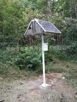 深圳市气象自动监测站 大气压监测 太阳能供电气象监测系统
