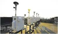 街道大气环境监测,室外环境监测,景区空气监测设备