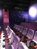 電影院封閉環境防火防災室內環境監測儀