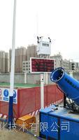 廣州市區工地揚塵噪聲溫濕度PM2.5包安裝包聯網揚塵監測設備 OSEN-YZ