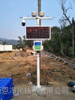 山東省內聯網平台在線監測PM2.5粉塵顆粒物在線超標預警系統