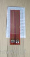 电阻应变计、混凝土测量用应变片、大尺寸应变片、应力分析用电阻应变片 120-40AA