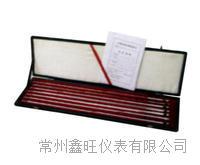 WLB-21标准玻璃水银温度计直销