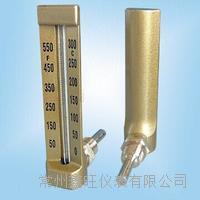 V形水银温度计供应商