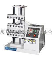 橡胶曲折测试仪 橡胶曲折试验机 JX-8020